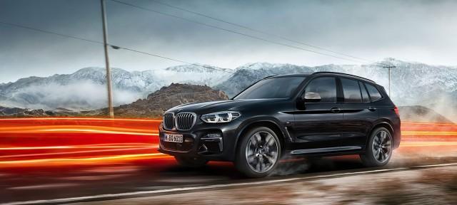 BMW X3 ВІД 1 343 000 ГРН.*