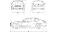 BMW 520i Седан